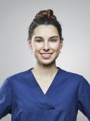 Dr. Sophie Madeleine Nagel