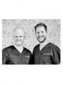 Zahnärzte am Hochfelln Anton Rechenmacher und Dr. Philipp Häußinger
