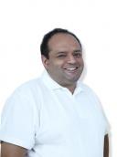 Dr. med. Arun Subburayalu