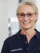 Dr. med. dent. Kathrin Berrisch