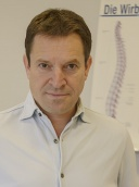 Dr. med. Norbert Bucher