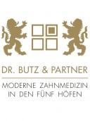 Moderne Zahnmedizin, in den Fünf Höfen, Dr. Butz & Partner