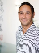Gaetano Cammilleri Dr.of Med. TCM, Hangzhou/China