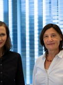 High-End-Dent, Dr. Franziska B. Scholz und Juliane Klemming