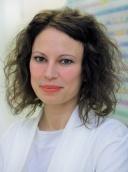 Priv.-Doz. Dr. med. habil. Tanja Ignatov