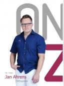 Dr. med. Jan Ahrens