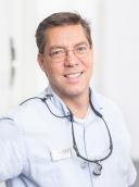 Dr. med. dent. Gregor Rüdiger