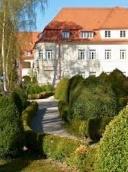 Bezirksklinikum Ansbach Klinik für Psychiatrie, Psychosomatik & Psychotherapie