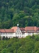 Frankenalb - Klinik Engelthal, Klinik für Psychiatrie, Psychotherapie & Psychosomatik
