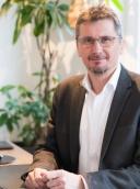 Prof. Dr. Dipl.-Psych. Jörg Pscherer