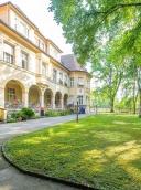 Bezirksklinikum Ansbach Sucht-Rehabilitation
