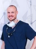 Dr. David Klingert