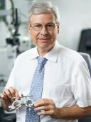 Dr. med. Edgar Schnitzler