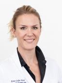 M.Sc. Anne-Sofie Hohl