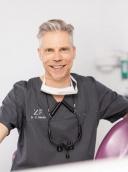 Dr. med. dent. Dirk Rahlfs