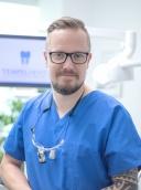 Dr. med. dent. Peer Kaleth