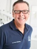 Dr. med. dent. Peter Käfferbitz