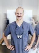 Dr. med. dent. Dennis Schaller