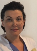 Dr. Univ. St. Petersburg Alexandra Gerdes