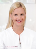 Dr. med. dent. M.Sc. M.Sc. Anne Susan Lauenstein-Krogbeumker