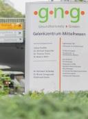 Med. Versorgungszentrum gng - Gesundheitsnetz Gießen