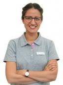 Dr. med. dent. Ariane Bauch