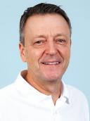 Dr. med. dent. Ulrich Hofmann
