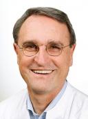 Prof. Dr. Dr. med. Ernst-Christoph Foerster