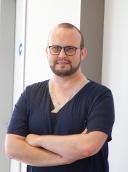 Dr. med. Stefan Rübenacker