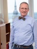 Dr. med. Harald Ruths