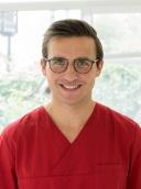 Dr. Louis Bahlmann