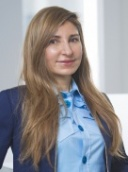 Doctor-medic Liliana Bányai