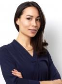 Dr. med. dent. Elisabeth Hartmann