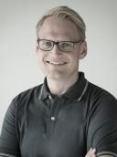 Dr. med. Trygve Gräntzdörffer