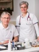 Dres. Verona Lubienski und Jürgen Lubienski