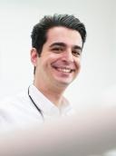 Dr. med. dent. Navid Salehi