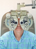 Augenarzt in Friedrichshain - Experte für Grauer Star, Grüner Star und Augenlasern