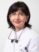 dr. stom. Tatjana Kuzmanovic (Univ. Belgrad)