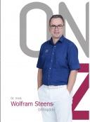 Dr. med. Wolfram Steens