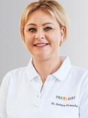Dr. med. dent. Bettina Maria Kriesche