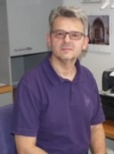Dr. med. Wolfgang Peter