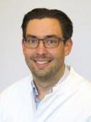 Priv.-Doz. Dr. Dr. Thomas Ziebart
