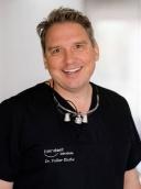Dr. med. dent. Volker Kluthe