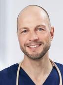 Dr. Matthias Lamontain
