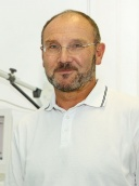 Dr. med. Bernhard Otto
