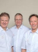 Sinologicum Hamburg Dr. Schink, Dr. Jansen