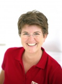 Dr. Andrea Steffers, M.Sc.