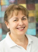 Dr. med. dent. Ingeborg Hoffmann
