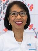 Dr. med. Eleonor Antonieta Frogosa