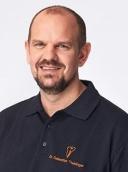 Dr. med. dent. M.Sc. Sebastian Theisinger